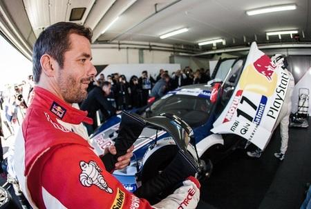 Sébastien Loeb disputará las GT Series de SRO en 2013