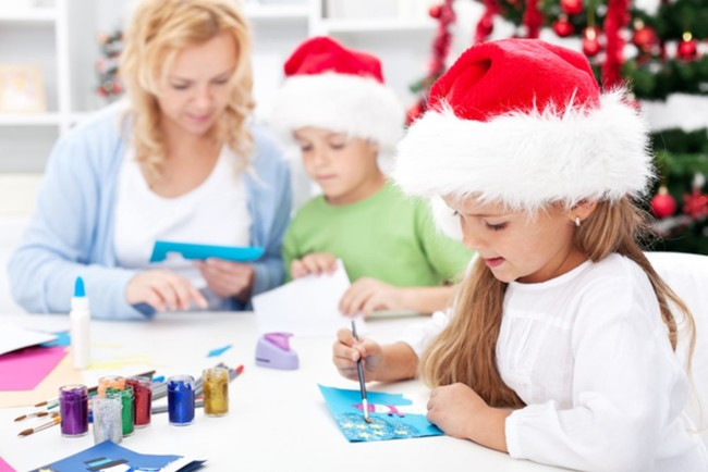 Diy Navidad 3 Baja