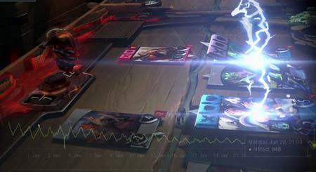 Otro récord negativo para Artifact: el juego de cartas de Valve baja de los 1000 jugadores simultáneos