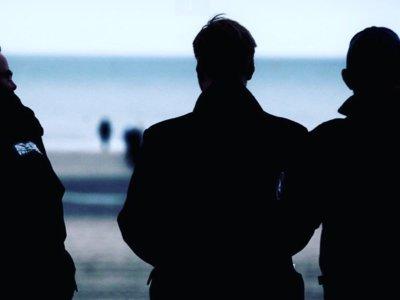 Primer vistazo al rodaje de 'Dunkirk', lo nuevo de Nolan - la imagen de la semana