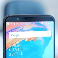 OnePlus explica cómo funciona el desbloqueo facial del 5T: la agilidad es lo primero