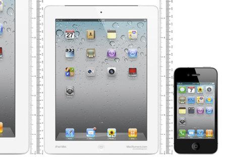 ¿Llegó la hora de un iPad más pequeño y barato?