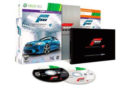 Forza 4 Collector Edition