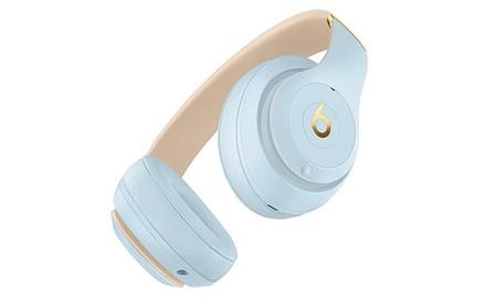En Amazon, los Beats Studio 3 en color azul cristal cuestan sólo 239 euros