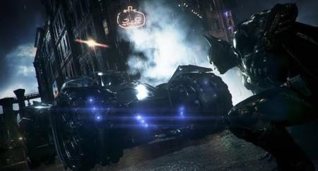 Nuevos detalles de Batman: Arkham Knight