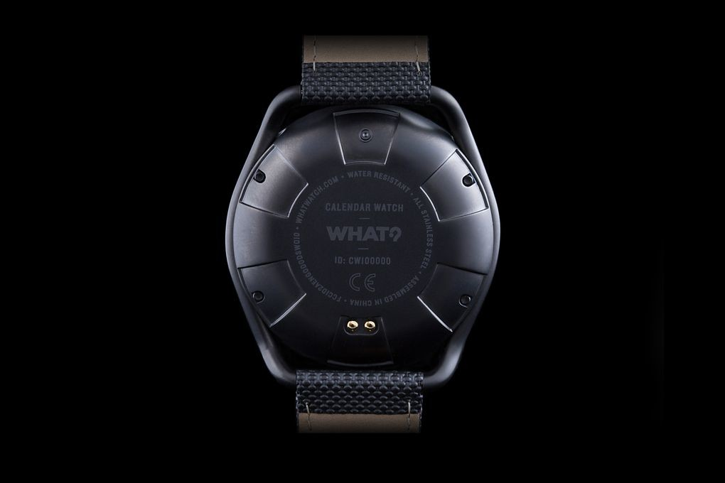 What Watch 2