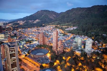 Bogotá es la ciudad más moderna de Colombia, según un informe de Planeación Nacional