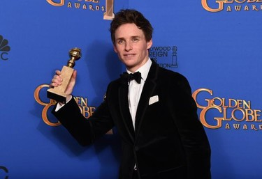Globos de Oro 2015: He aquí los que se alzaron con el premio
