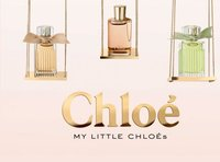 My Little Chloés, cuando la miniatura se hizo perfume
