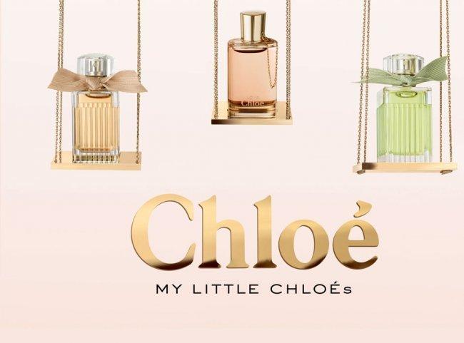 My Little Chloés