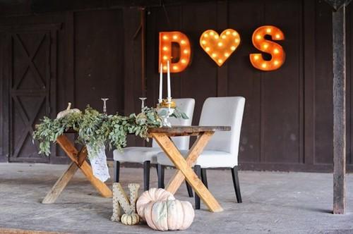 La semana decorativa: las calabazas invaden la blogosfera para la celebración de Halloween