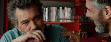 'Dolor y Gloria': la escena por la que Antonio Banderas merece el Óscar al mejor actor