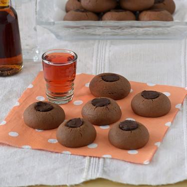 Nutellotti o galletas facilísimas de Nutella: receta exprés con solo tres ingredientes
