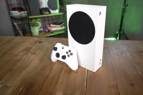 Xbox Series S, análisis: la puerta de entrada a la nueva generación juega bien sus bazas para conseguir que sus virtudes nos enamoren