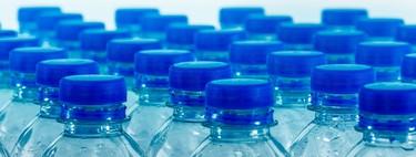 El aeropuerto de San Francisco prohibe las botellas de agua de plástico