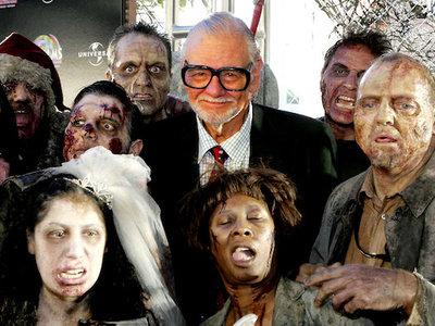 'Vienen a por ti, Barbara': cómo George A. Romero cambió el cine de terror para siempre