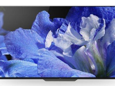 Sony pone precio a su nueva tele OLED A8F que partirá de los 3.000 dólares