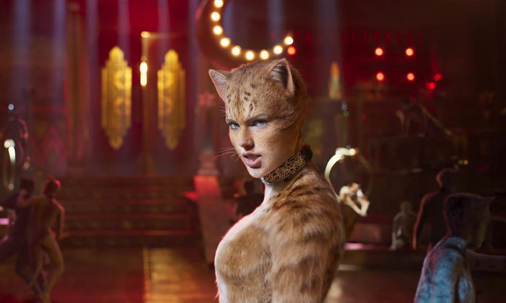 Un 'parche' para corregir los efectos especiales de una película: 'Cats' se atreve a hacerlo después de su estreno