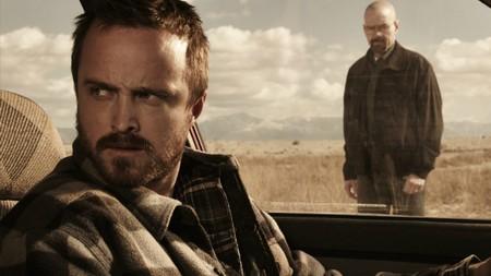 La película que continúa 'Breaking Bad' está protagonizada por Aaron Paul y se verá primero en Netflix