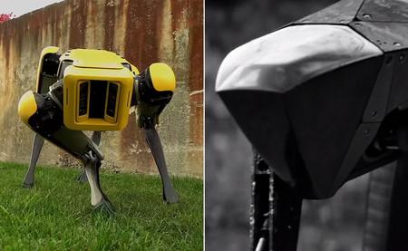 """Es normal que los """"perros"""" de Boston Dynamics den miedo: la tecnología siempre nos aterra al principio"""