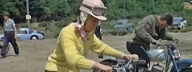 Renee Bennett: la madre piloto que participó 25 años ininterrumpidos en los Seis Días de Trial de Escocia