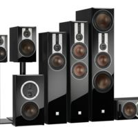 Dali presenta su nueva gama de altavoces HiFi Opticon