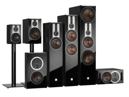 Dali presenta su nueva gama de altavoces HiFi Opticon