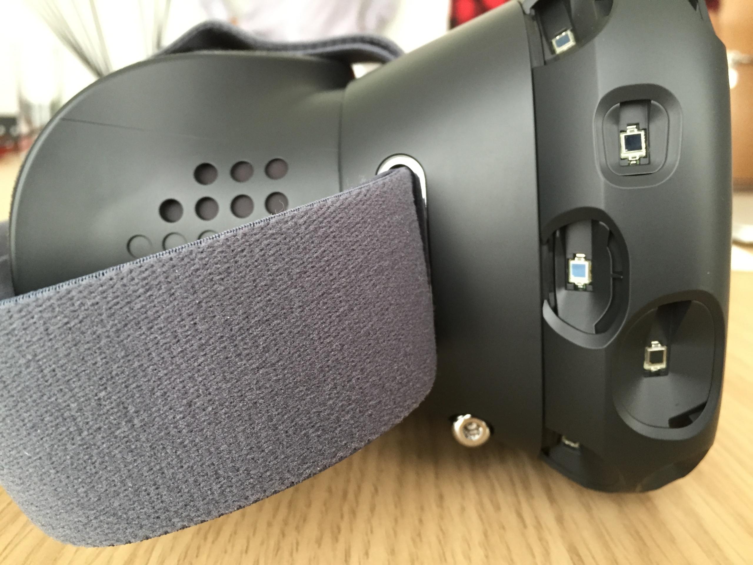 Foto de HTC Vive (16/17)