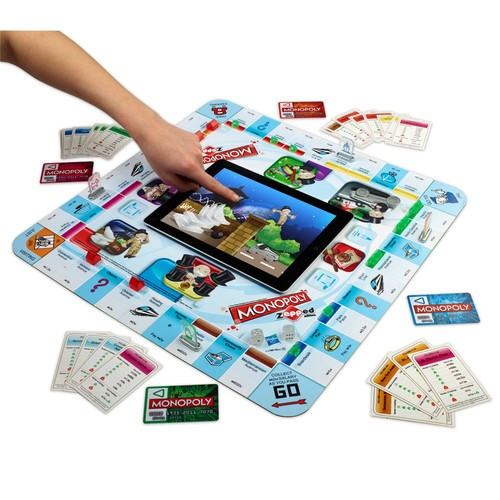 Los 23 mejores juegos de tablero para tablet
