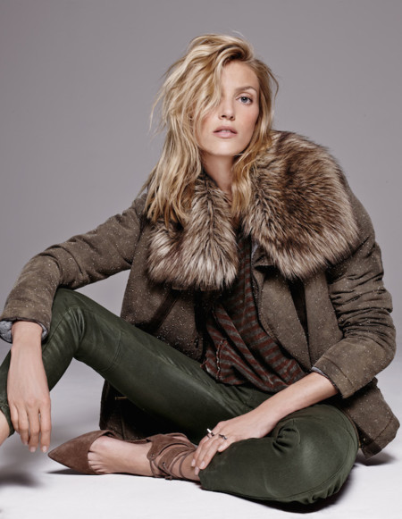 Free People August Magalog The Jacket Edit 8