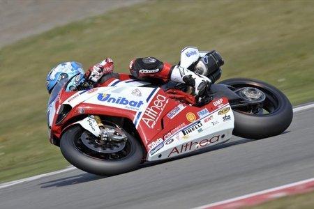 Superbikes Holanda 2011: Carlos Checa y Luca Scassa siguen marcando el paso y se llevan las poles