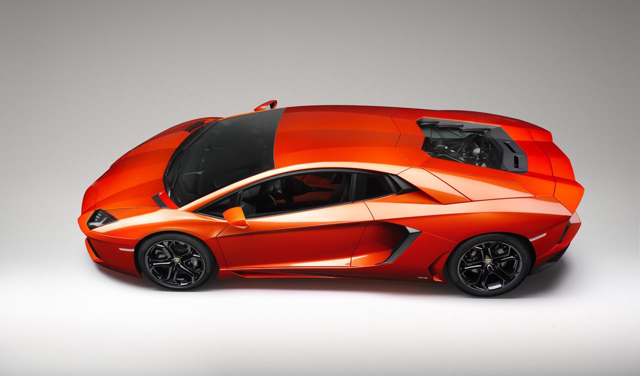 Foto de Lamborghini Aventador LP700-4 (48/62)