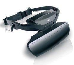 Rimax Virtual Vision, tu LCD de 36 pulgadas en las gafas