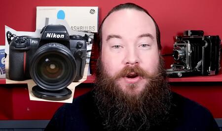 Probando Kodak Ektar 25 Caducado 6