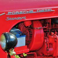 Que no cunda el pánico, Porsche sigue comprometido con el diésel. De momento