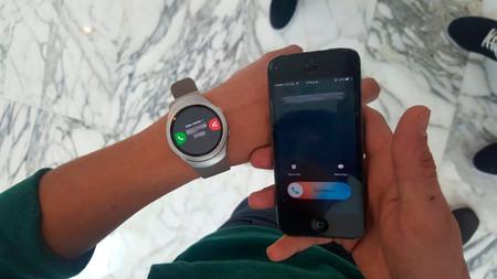 Los Samsung Gear S2, Gear S3 y Gear Fit2 finalmente son compatibles con iPhone en México