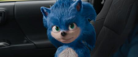 Sonic Original 06