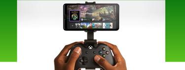 Ya puedes probar Xbox Console Streaming en Android: estos son los requisitos que necesitas