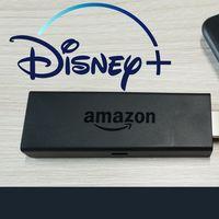 Cómo ver Disney+ con Fire TV Stick en tu televisor