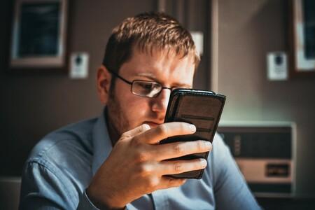 Controlar Smartphone Gestos Cara Rostro Android 12 Beta