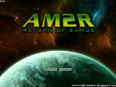 ¡Mmmm que raro! El remake no oficial de Metroid 2: Return of Samus ha sido eliminado de su pagina oficial