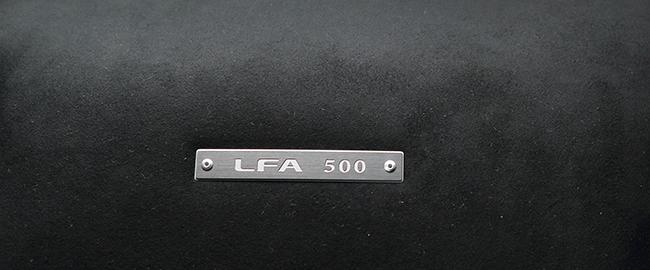 LFA 500