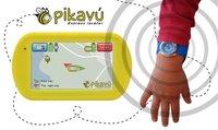 Pikavú, un reloj GPS para localizar a los peques