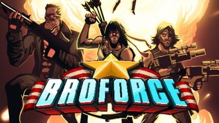 Broforce gana Vote to Play y se convierte en el primer juego gratis de PS Plus de marzo para PS4