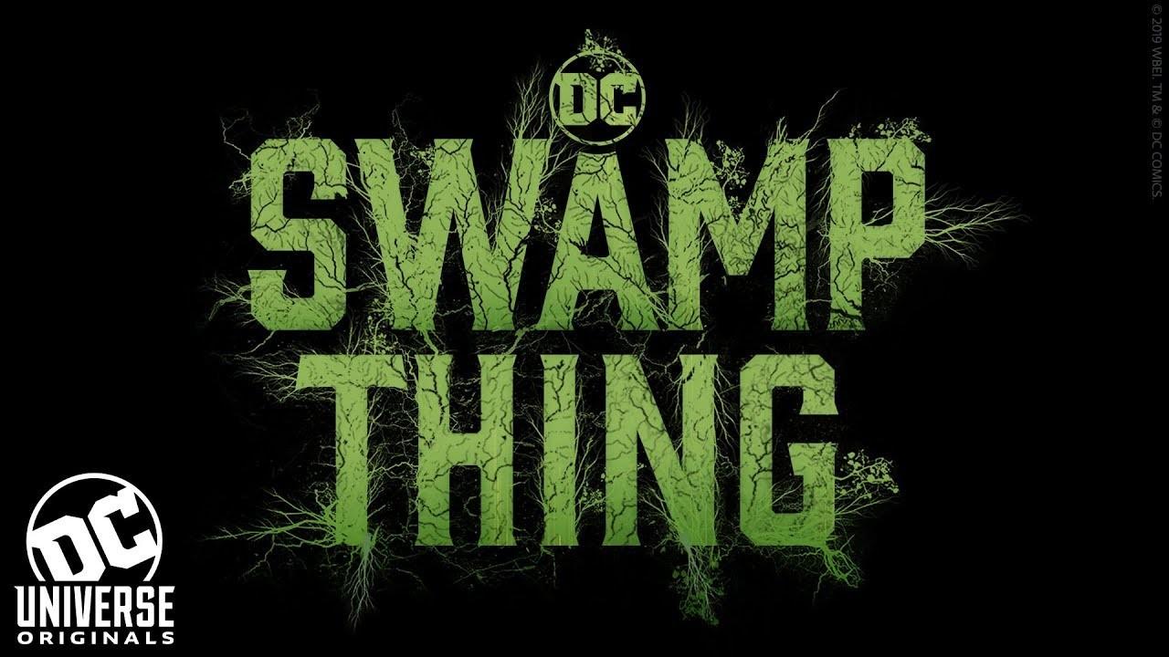 El tráiler de 'Swamp Thing' apuesta por terror de la vieja escuela para mostrar la nueva serie de DC Universe