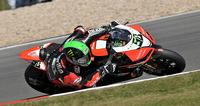 Superbikes Portimao 2012: Eugene Laverty y la buena suerte ofrecen el título a Max Biaggi