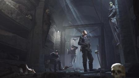Wolfenstein: The Old Blood es una precuela de The New Order, llegará en mayo
