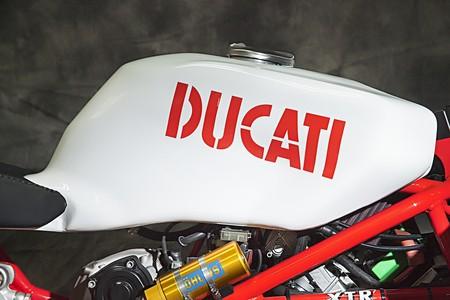 Bandu By Xtr Pepo Ducati Monster 750007