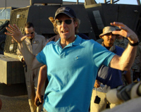 Michael Bay habla de 'Transformers 2' y su posible próximo proyecto, 'Pain and Gain'