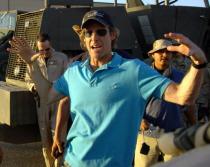 Michael Bay habla de 'Transformers 2' y su posible próximo proyecto, 'Pain and Gain'